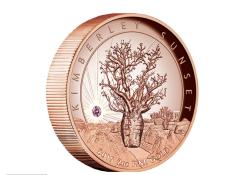 Kimberley coin